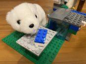 LEGOくま